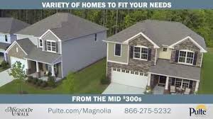 pulte homes raleigh new homes in raleigh carolina magnolia walk by pulte homes