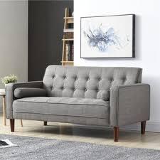 Midcentury Modern Sofas - mid century modern sofas you u0027ll love wayfair