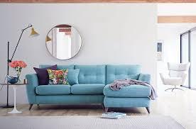 canapé ée 50 60 comment choisir canapé tailles formes matières et couleurs
