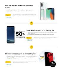 sprint black friday 2017 ads deals and sales