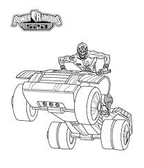 coloring pages of power rangers spd power rangers spd riding a motorcycle coloring page for kids kids