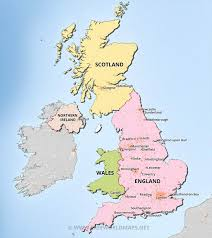 Liverpool Ny Map Uk Map Map Of Uk United Kingdom Map Map Of England Wales