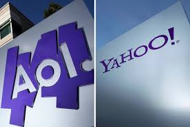 yahoo amazon black friday verizon announces new name brand for aol and yahoo oath the new
