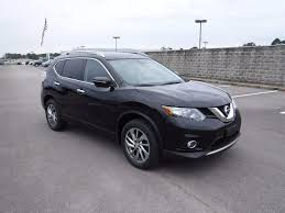 nissan rogue reviews 2014 2014 used nissan rogue awd 4dr sl at landers chevrolet serving