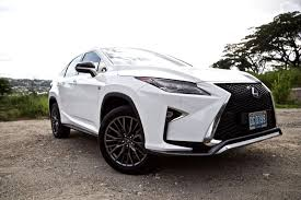 lexus rx200t f sport malaysia rx200t u2013 f sport a great synergy between luxury and sport auto