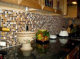 kitchen wall backsplash ideas mosaic kitchen backsplash designs captainwalt