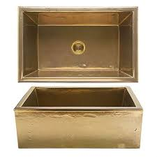 Pinterest  The Worlds Catalog Of Ideas - Brass kitchen sink