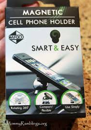 smart u0026 easy magnetic phone holder review youtube