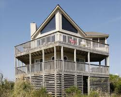 Cottage Rentals Outer Banks Nc by Outer Banks Pet Friendly Rentals Atlantic Realty Nc