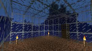 tutorials underwater home u2013 official minecraft wiki