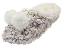 womens knit boots size 11 stevemadden womens slipper knit ivory x large size 11 12 steve
