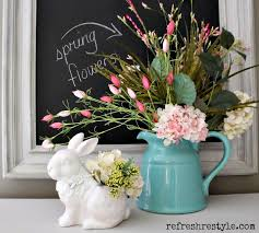 Easter Decorations For Less by 430 Best Easter Tablescapes Images On Pinterest Easter Ideas