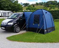andes bayo driveaway awning camping campervan motorhome tent