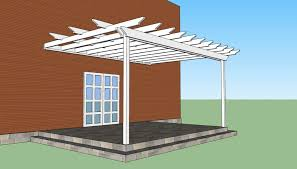 Pergola Designs Pictures by Pergola Design Howtospecialist How To Build Step By Step Diy