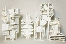 Gift For Architect A New Model Of Architecture Architect Magazine Exhibitions