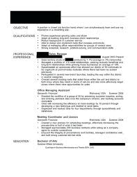 put resume cover letter computer skills to on res o view topic