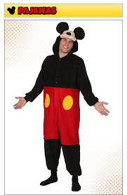 Mickey Mouse Halloween Costume Adults Mickey Mouse Costumes Halloweencostumes