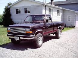 1989 ford ranger xlt 4x4 kylepro 1989 ford ranger regular cab specs photos modification