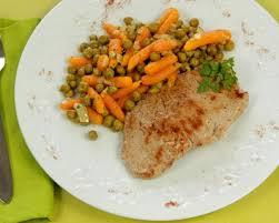 cuisiner les petits pois petits pois carottes cuisine az