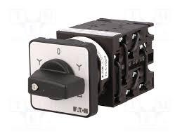 t0 5 15876 e eaton electric switch reversing star delta cam
