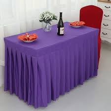 wedding linens for sale purple rectangle small polyester jacquard hotel restaurant