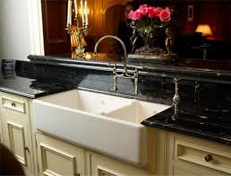 double basin apron front sink fireclay double country kitchen sink country homes