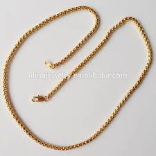 chain necklace design images Gold long chain necklace low price long chain design gold for men jpg