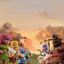 clash of clans wallpaper free clash royale wallpaper collection clash royale guides