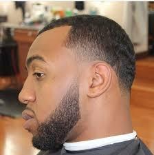 black men haircuts with beards tapered cute nice beard work black men haircuts pinterest
