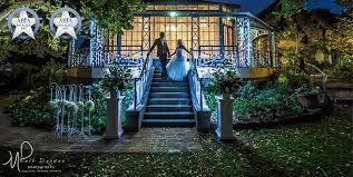 overnewton castle historic wedding function conference venue