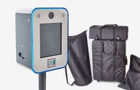 Portable Photo Booth Portable Photobooth Mos Bcn