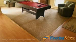 carpet flooring install in carrollton flooring direct