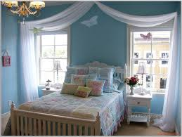 Cartoon Wall Painting In Bedroom Top Wall Color Combinations Blue With Colors Decorating Ideas