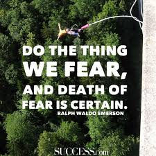 quote from jungle book 19 quotes about facing your fears success