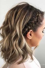 plait hairstyles for short hair 30 cute braided hairstyles for short hair plait hairstyles