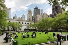 nyc free wi fi spots bryant park barnes u0026 noble and more