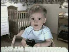 Etrade Baby Meme - adultish children babies in e trade commercials e trade is a