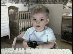Etrade Baby Meme - etrade commercial jealous girlfriend milkaholic the etrade baby