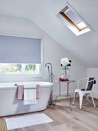 focus on window treatments loft blinds real homes