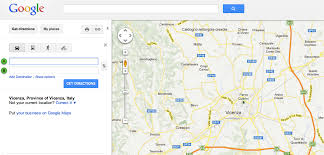 Maps Goog How To Use Google Maps To Figure Out Bus Schedules Pcs Italy