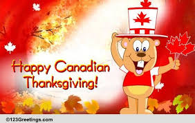 a special canadian thanksgiving wish free happy thanksgiving