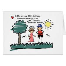 happy birthday son funny greeting cards zazzle co uk
