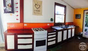 orange and white kitchen ideas orange kitchens with white cabinets burnt orange kitchen