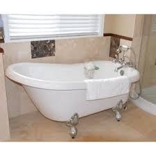 Old Fashioned Bathtubs Clawfoot Tubs You U0027ll Love Wayfair