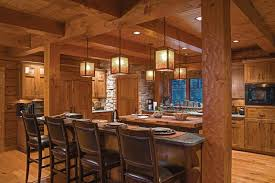 sensational idea timber frame home kitchen designs 11 home act
