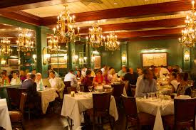 where to eat out for thanksgiving in new orleans