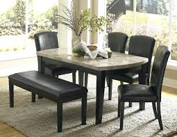 glass dining table set modern room sets houston round tables for 8
