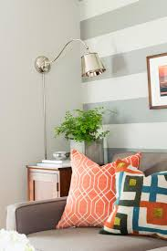 Accent Wall Rules by Setting A Room U0027s Mood With Color Hgtv