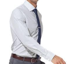 gingham dress shirt grey ties bow ties and pocket squares