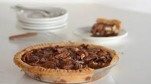 bourbon chocolate and walnut pecan pie the splendid table